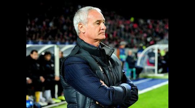 Baggies hold more Ranieri talks