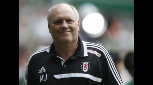 Fulham V West Brom at Craven Cottage : Match Preview