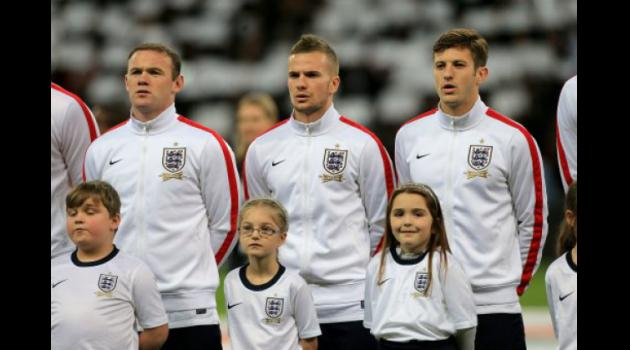 Despite the Saints call ups the England selection is still baffling