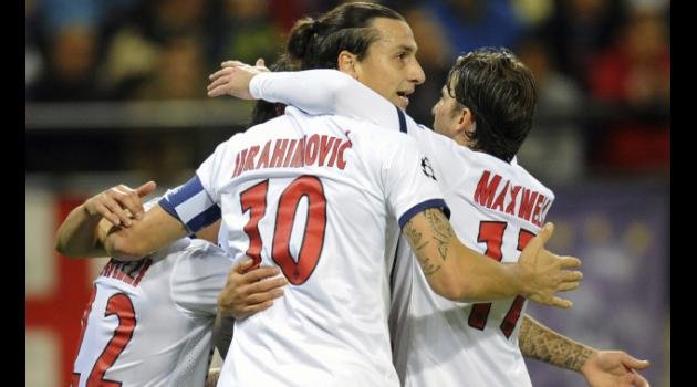 Strike action puts Ibrahimovic heroics in shade