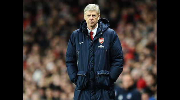 Wenger: We can beat City to title