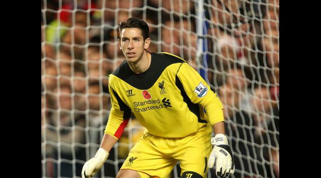 Liverpool shot stopper Brad Jones signs new deal