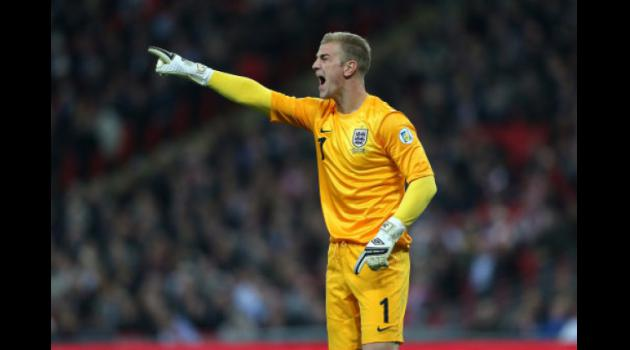 England's Countdown to Rio - Part Two (Keeper Crisis)