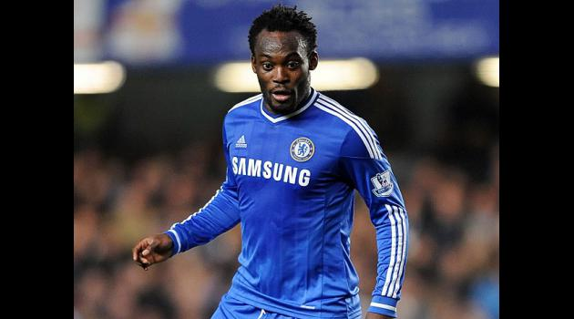 Essien fulfils Milan 'dream'