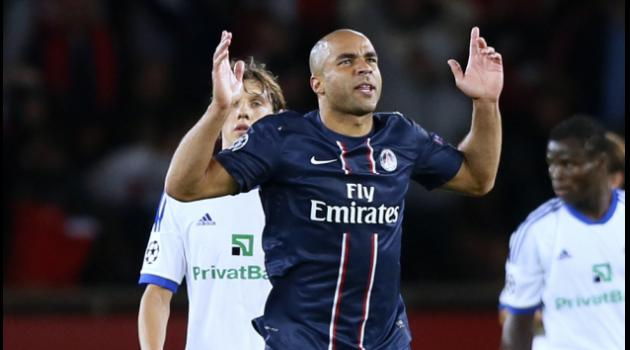 PSG star Alex in homophobia row