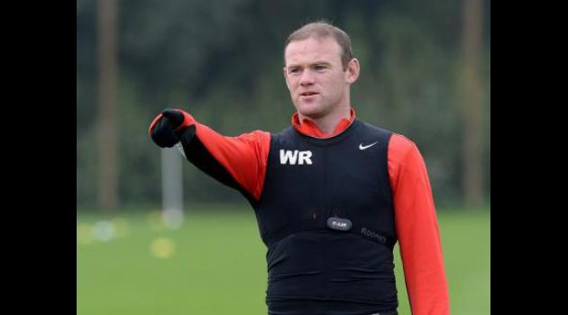 Rooney questions Arsenal title bid