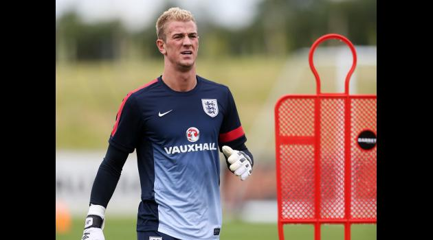Hart relishing Scotland clash