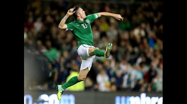 Dream start for O'Neill and Keane