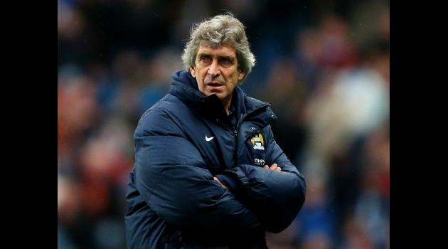 Pellegrini shrugs off Mourinho talk
