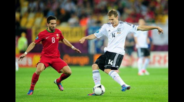 Germanys Badstuber a World Cup doubt