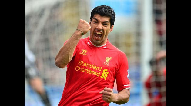 Rodgers: Suarez better off here