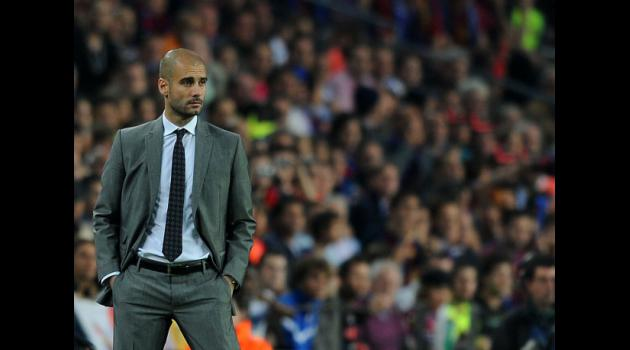 Bayern Munich boss Guardiola lashes out at Barca bosses
