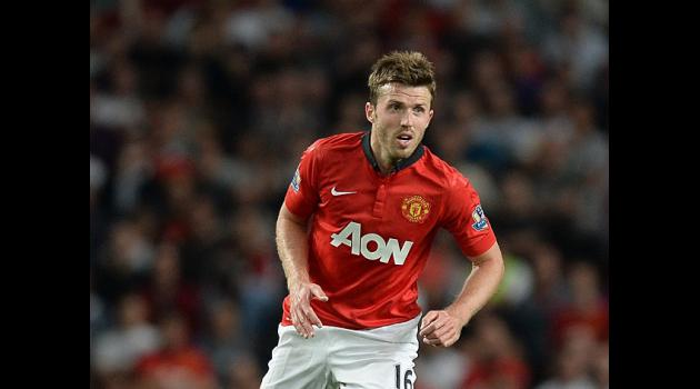 United must back-up wins: Carrick