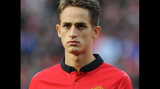 Januzaj shortlisted for BBC award