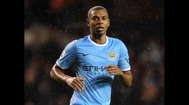 Fernandinho eyes World Cup chance