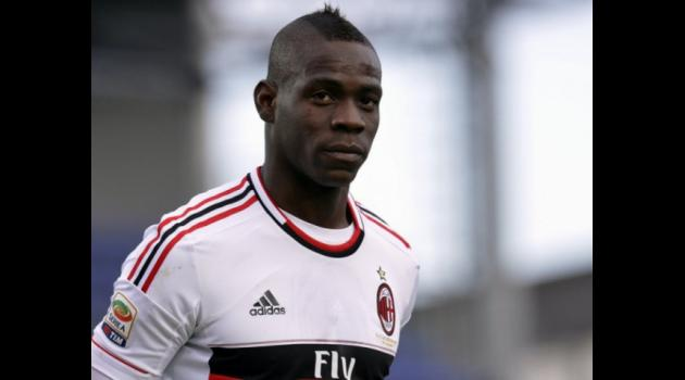 Balotelli, AC Milan vs Cagliari HQ video highlights
