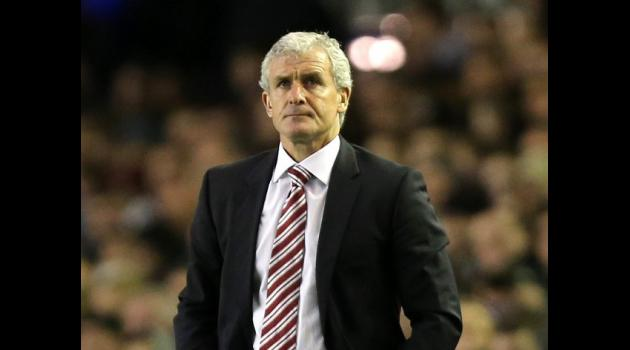 Hughes wary of United threat