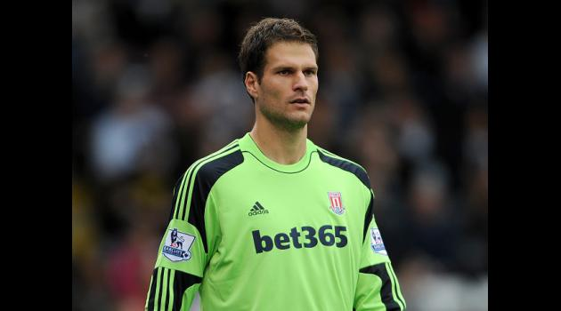 City link to Begovic 'speculation'
