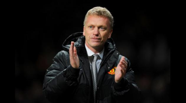 Moyes eyes League Cup prize for United