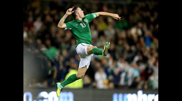 Polish star hails Keane record