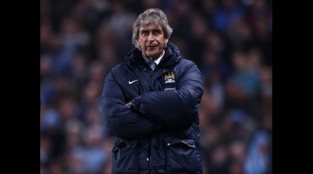 No concerns for Pellegrini