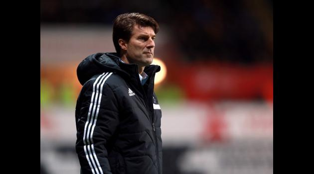 Laudrup: Wrong time to face Norwich