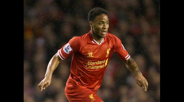 Gerrard backs Sterling for England