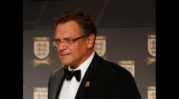 FIFA play down Valcke comments