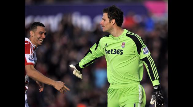 Begovic disappointed despite goal