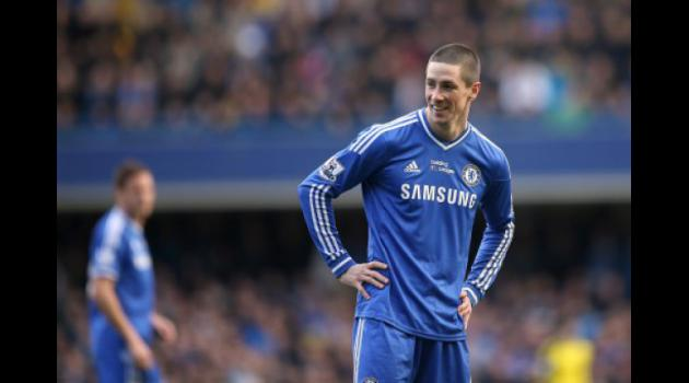 Lampard backs Torres to fire Chelseas title bid