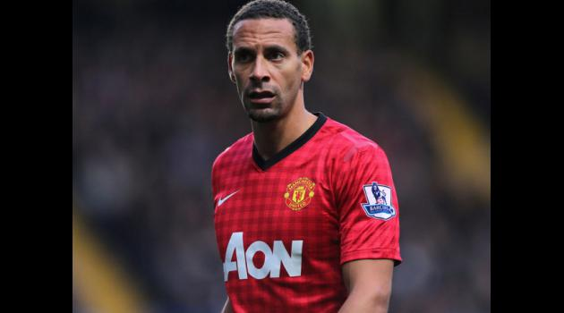 Manchester United Legend Rio Ferdinand Set To Sign New Deal To Remain At Old Trafford