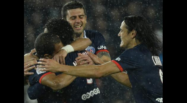 Rampant PSG look to secure last-16 berth