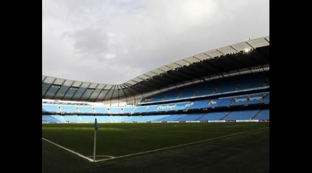 Manchester City game off