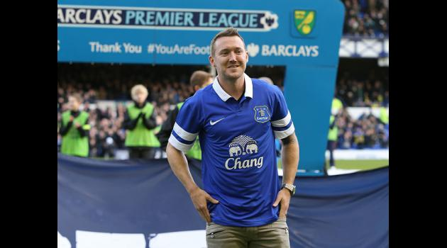 Hard work starts now for McGeady