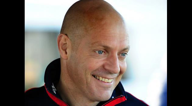 Brailsford to give England talk