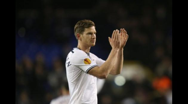 Spurs Vertonghen looks beyond Newcastle horizon