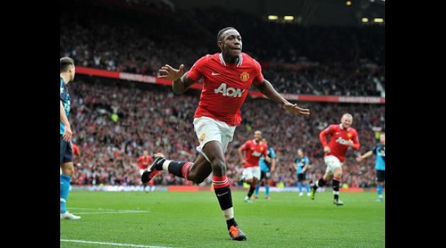 Gordon Taylor on PFA Young Player of the Year nominee: Danny Welbeck