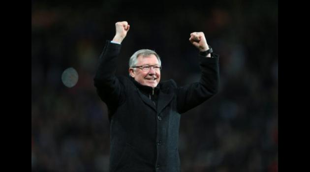 Is Sir Alex Ferguson about to retire as 'Fergie time' runs out at Manchester United?