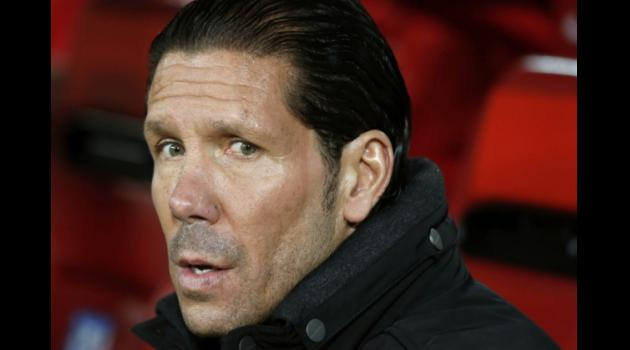 Simeones Atletico revolution takes Europe by storm