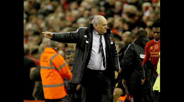 Jol: We all have to keep fighting