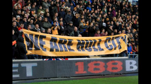 Hull V Stoke At The KC Stadium : LIVE