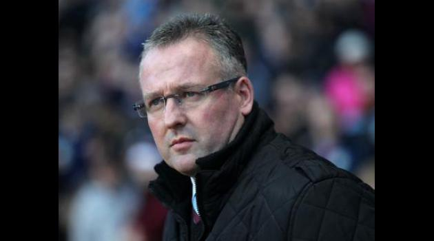Lambert: I'm not immune to sacking