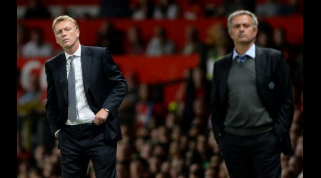 Chelsea v Manchester United - preview: Always the big game!