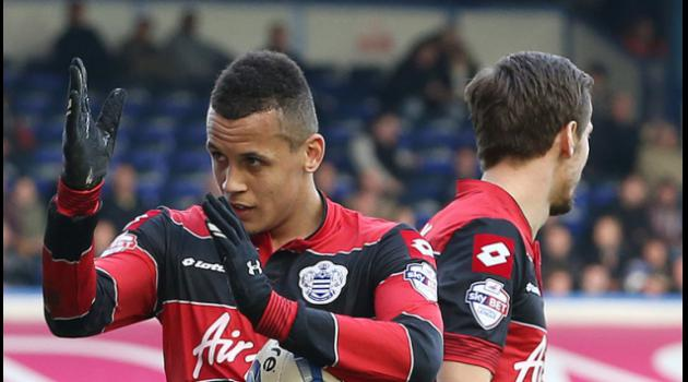 Morrison double puts QPR back on track