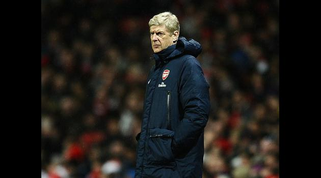 Wenger confident of passing test