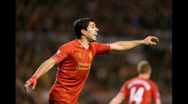 Suarez, Hazard, Cazorla and Co in contention as race for FTBpro PFA award hots up