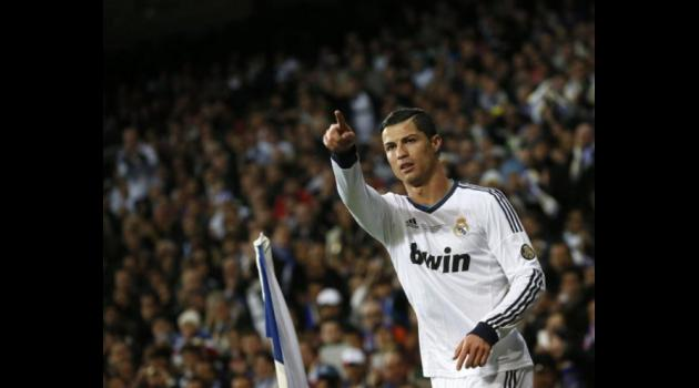 Manchester United step up pursuit of Real Madrid star Cristiano Ronaldo