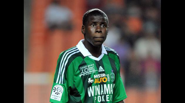 Chelsea sign French International Kurt Zouma
