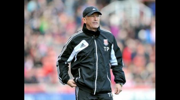 Pulis disappointed to leave Stoke