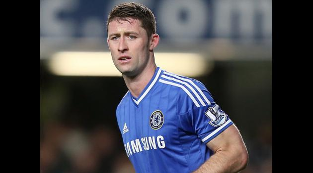 Cahill ready for Man City challenge